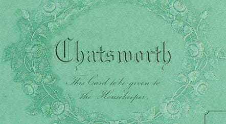 The Lesser-Known Women of Chatsworth