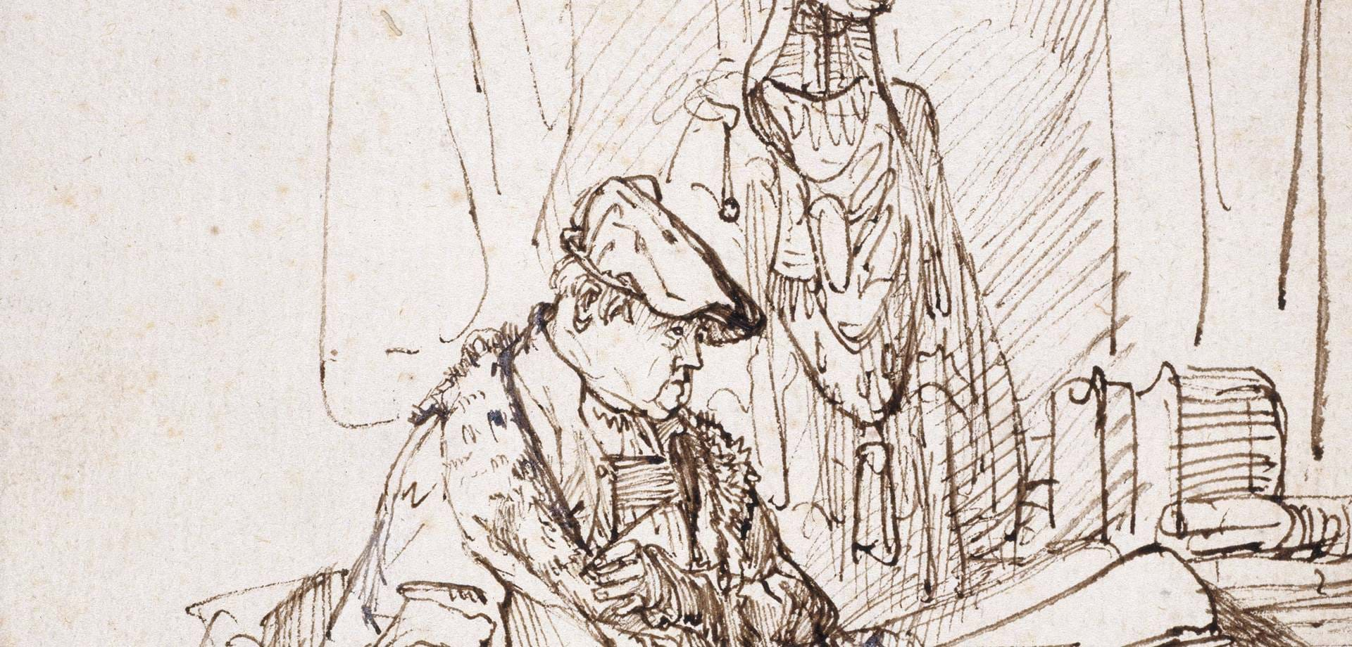 A Major New Exhibition of Chatsworth's World-Class Collection of Old Masters Drawings