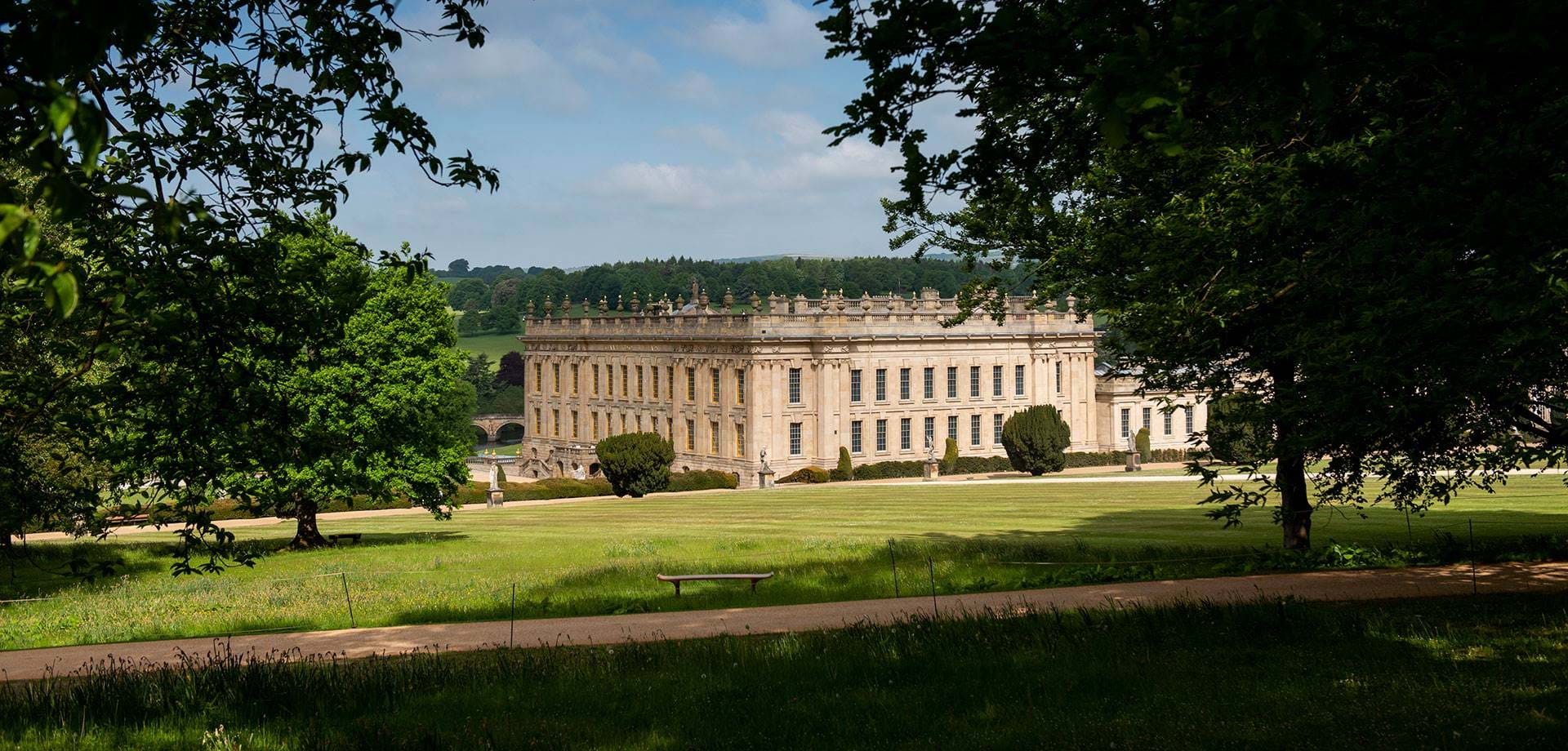 Chatsworth Announces First Ever Winter Opening Following Enforced Closures in 2020